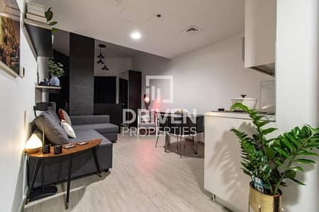 Studio for Sale in Dubai Silicon Oasis, Dubai - Investor Deal Furnished Studio Apartment