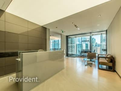Office for Rent in DIFC, Dubai - Fully-fitted and Furnished | Ready to Move In