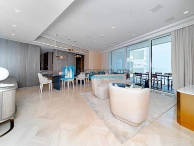 3 Bedroom Apartment for Sale in Palm Jumeirah, Dubai - Fully furnished luxury hotel investment in 5*hotel