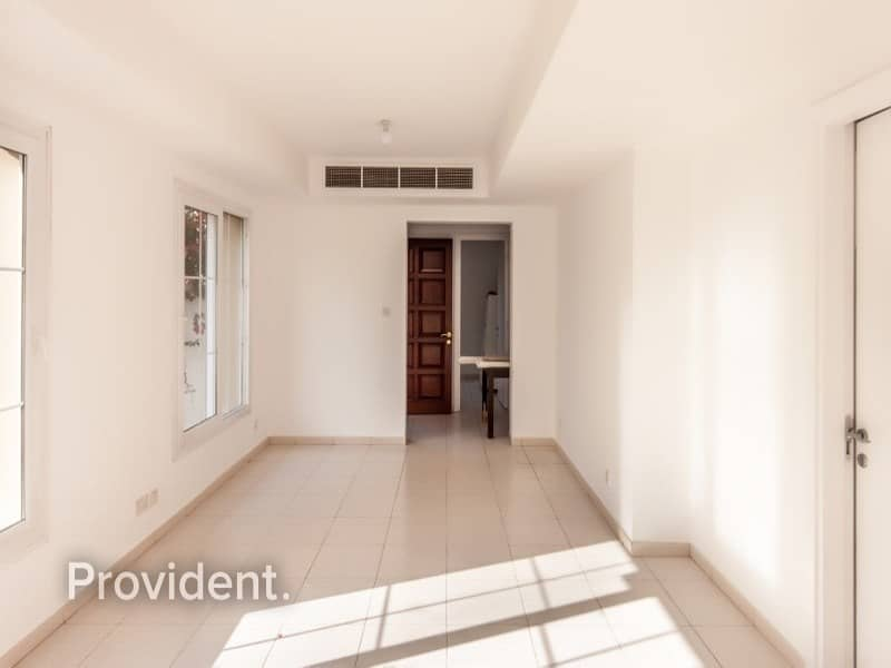 2 Single Row | Rented | Spacious Type 4E Villa