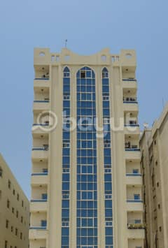 Flat 2BHK For Rent In Ajman Near From Nesto