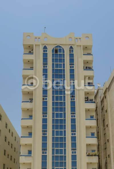 2 Bedroom Apartment for Rent in Ajman Industrial, Ajman - Flat 2BHK For Rent In Ajman Near From Nesto