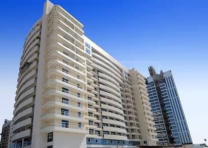 فلیٹ 1 غرفة نوم للايجار في المدينة العالمية، دبي - شقة في رويال ريزيدينس منطقة مركز الأعمال المدينة العالمية 1 غرف 35000 درهم - 4484107