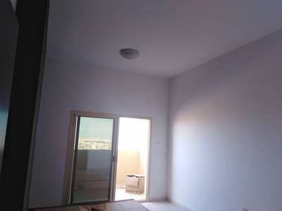 1 Bedroom Apartment for Sale in Emirates City, Ajman - Open view 950 sqft apartment available for sale in 165 k