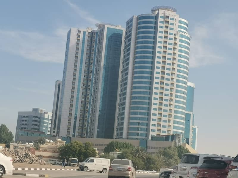 Ready to own 1 bedroom with down-payment 18 000 aed in ajman