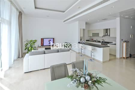 1 Bedroom Flat for Sale in Palm Jumeirah, Dubai - Attention Investors | Ground Floor | Call Sam