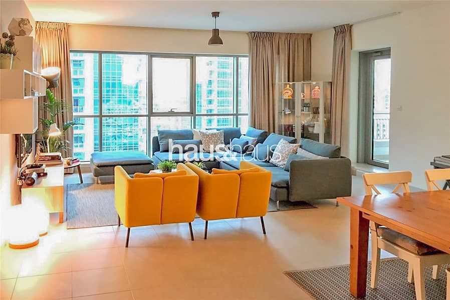 10 Premium Unit   Fountain Views Immaculate Condition