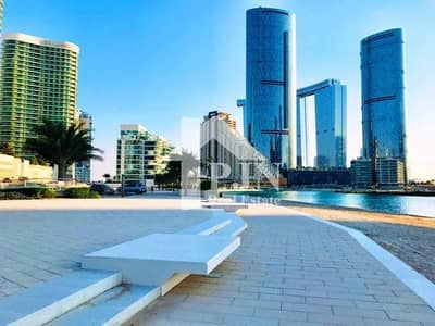 1 Bedroom Flat for Sale in Al Reem Island, Abu Dhabi - Very Good Layout 1BR | Hot Deal Dont miss