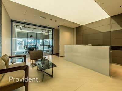 Office for Rent in DIFC, Dubai - Furnished with Bills and Utilities Inclusive