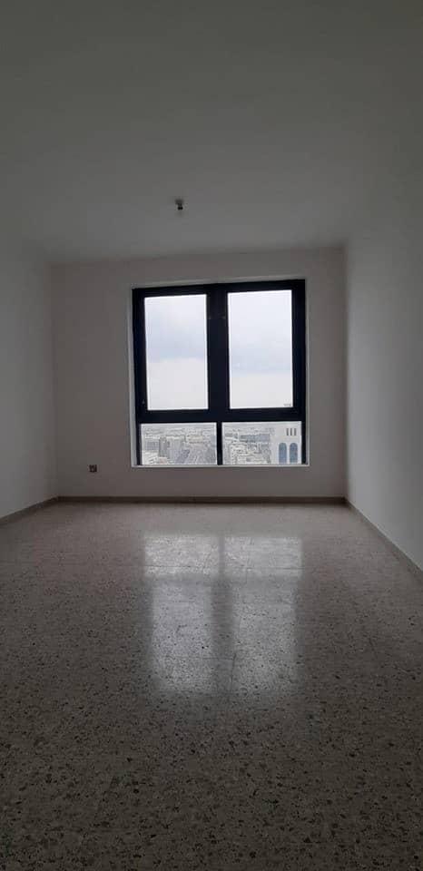 غرفتي نوم مع فئة (أ) في شارع النجدة ، شارع الفلاح ، مدينة أبو ظبي