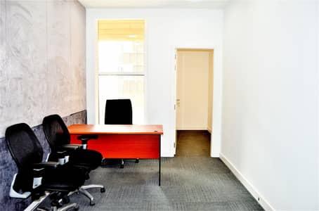 مکتب  للايجار في الخالدية، أبوظبي - Available Office Spaces | Get Tawtheeq in just 5 Minutes .