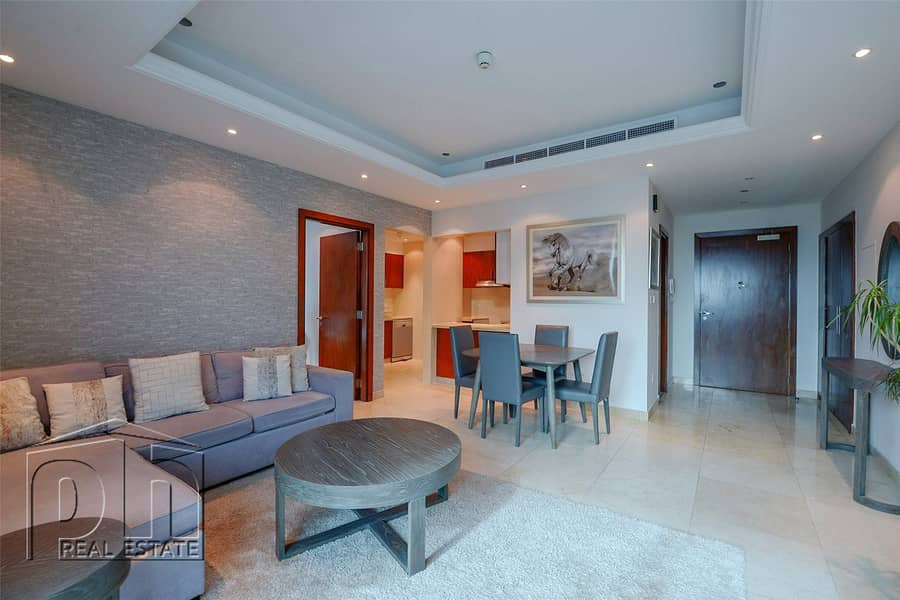 2 Motivated to Sell | Marina View | High floor
