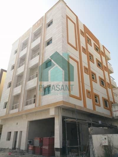 Building for Sale in Al Nuaimiya, Ajman - G+4 Brandnew Residential Building for Sale in Nuaimiah Ajman