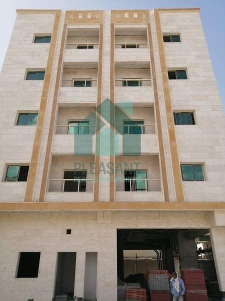 2 G+4 Brandnew Residential Building for Sale in Nuaimiah Ajman