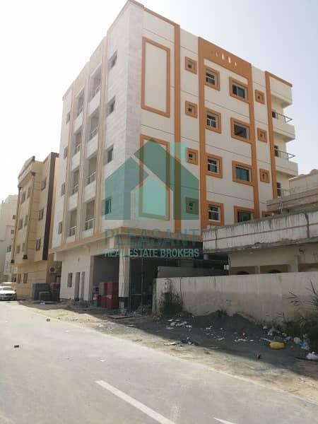 7 G+4 Brandnew Residential Building for Sale in Nuaimiah Ajman