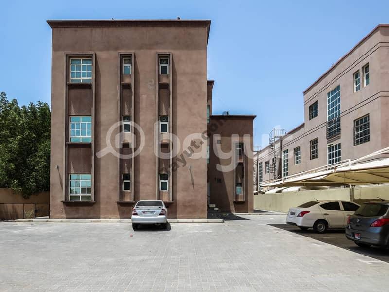 استوديو كبير بمدينة محمد بن زايد وبسعر ممتاز