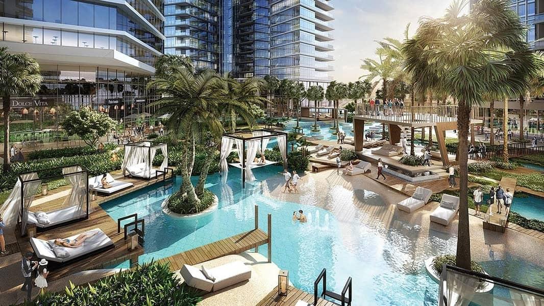 2 Exclusive offer for Studio apartment in Aykon City