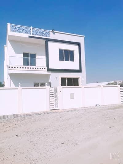 فیلا 5 غرف نوم للبيع في الروضة، عجمان - فيلا مذهلة للبيع في عجمان الإمارات بمنطقه المويهات