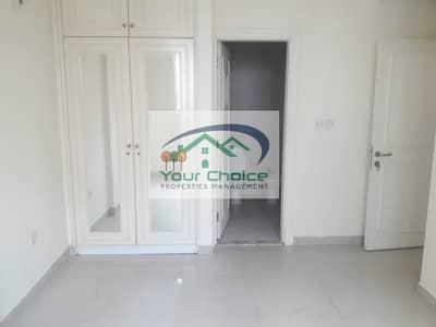 شقة 1 غرفة نوم للايجار في المرور، أبوظبي - Affordable & Spacious 1 Bedroom with Wardrobes for only 40