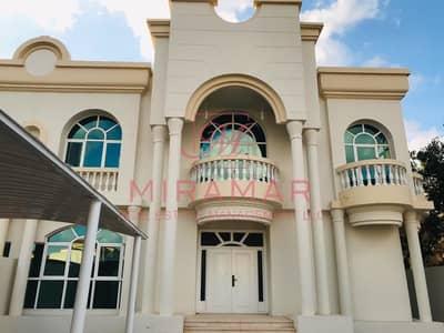فیلا 5 غرف نوم للايجار في بين الجسرين، أبوظبي - فیلا في بين الجسرين 5 غرف 185000 درهم - 4484364
