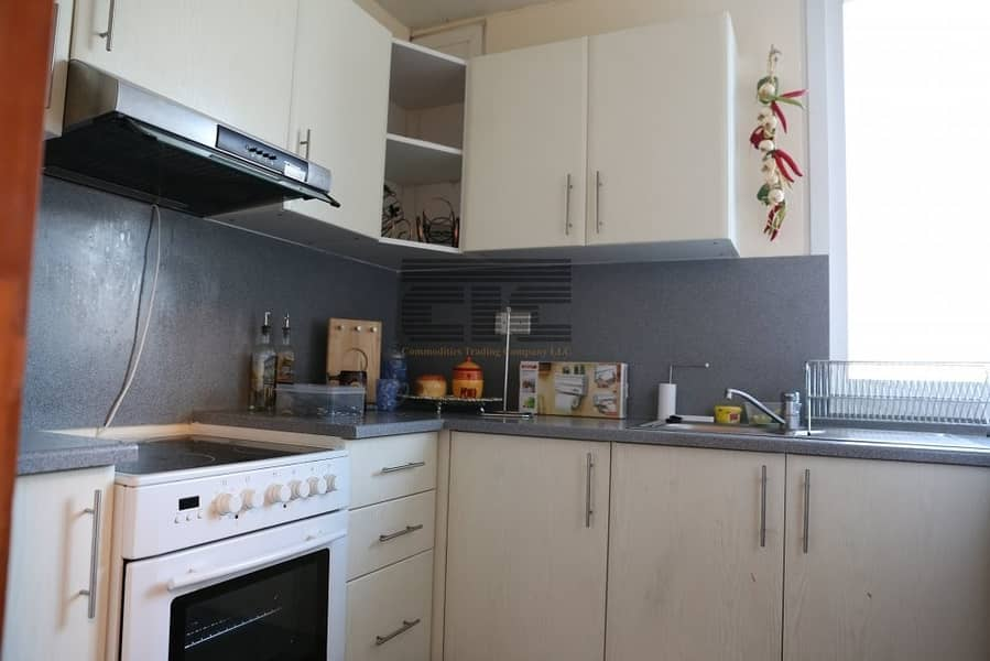 2 Near Metro | One Bedroom| Chiller Free for sale
