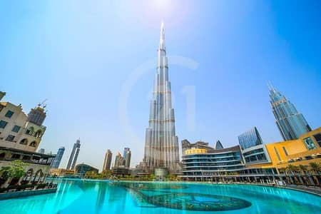 2 Bedroom Apartment for Rent in Downtown Dubai, Dubai - Luxurious 2 Bedroom apartment I Burj Khalifa I Furnished for rent