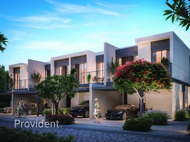 2 Captivating Elan Townhouses | 3 Yrs Post Handover