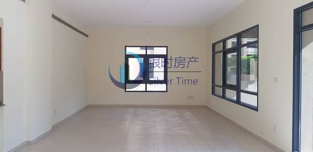3 Bedroom Flat for Sale in The Greens, Dubai - Cheapest price pool view | best investor price