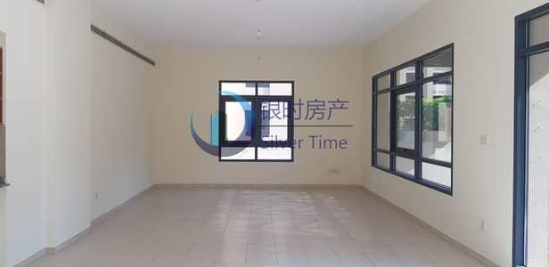 فلیٹ 3 غرف نوم للبيع في الروضة، دبي - Cheapest price pool view | best investor price