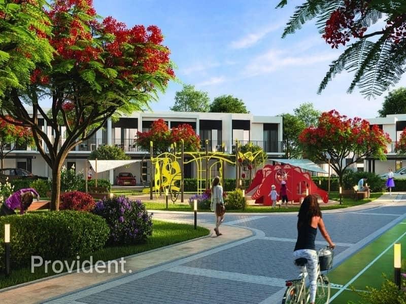 2 Captivating Elan Townhouses | 3 Yrs Post Handover