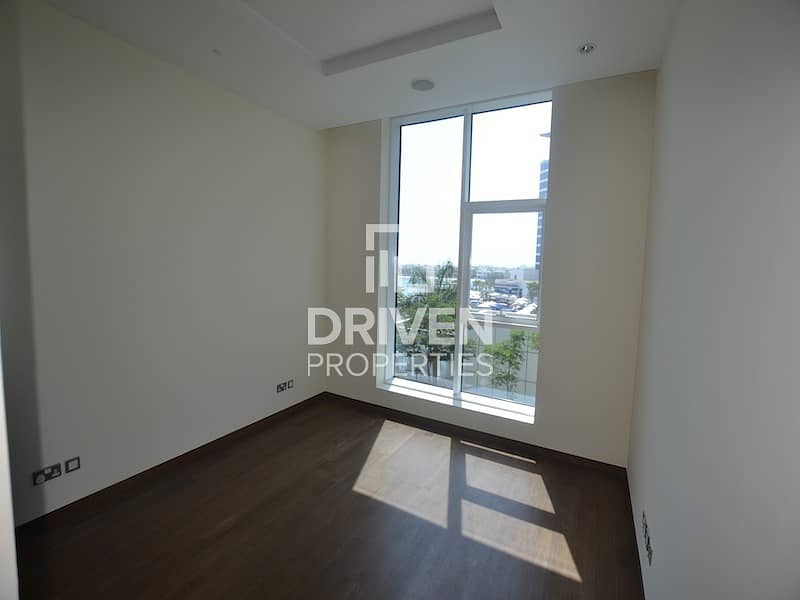 11 3 Bedroom Apartment with Partial Sea View