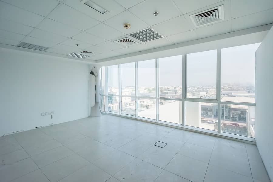 Flexible Move In Terms | Fitted Office