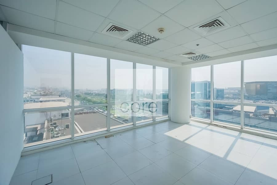 2 Flexible Move In Terms | Fitted Office