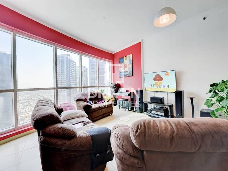 Rare Duplex 2 Bed Apt with Full Lake View