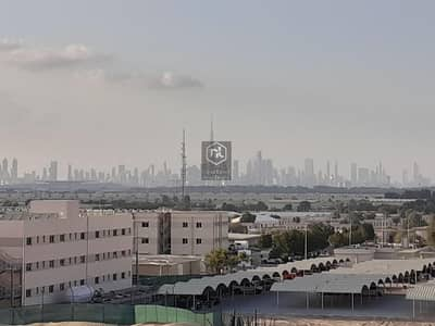1 Bedroom Apartment for Rent in Liwan, Dubai - Spacious Burj Khlifa View One Bedroom For Rent