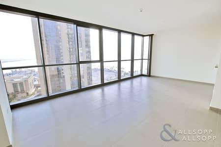 2 Bedroom Apartment for Rent in The Lagoons, Dubai - 2BR   Burj Khalifa View   Price Negotiable