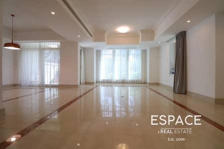 فیلا 3 غرف نوم للايجار في دبي مارينا، دبي - 3 Beds Plus Maids Chiller Free Villa in Yass E6