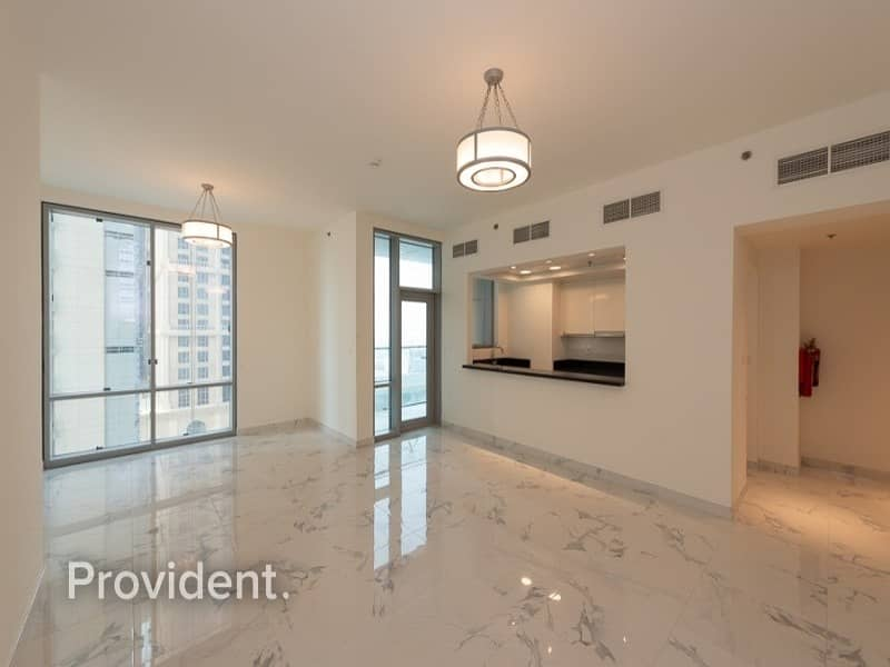 Luxurious 2 Bedrooms | Ready to Move in
