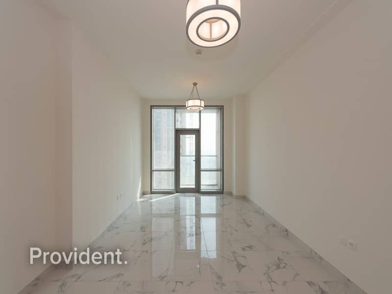 2 Luxurious 2 Bedrooms | Ready to Move in