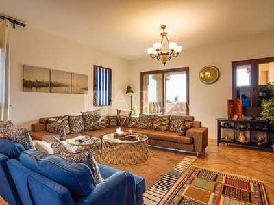 2 Bedroom Apartment for Sale in Dubai Festival City, Dubai - Spacious Layout | Maids Room | Badia Hills