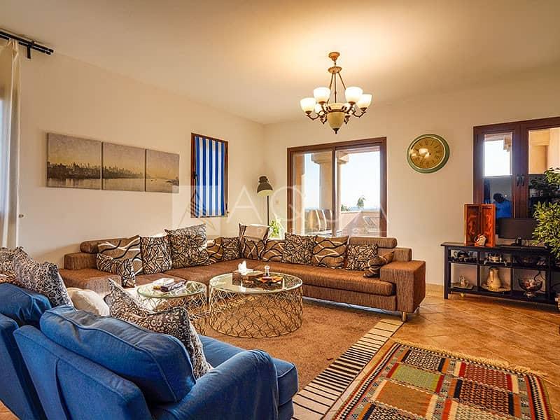 Spacious Layout | Maids Room | Badia Hills