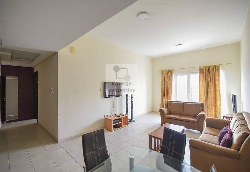 Cheapest Investment Near Metro Line and Pavilion with balcony