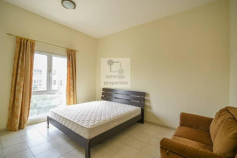 2 Cheapest Investment Near Metro Line and Pavilion with balcony