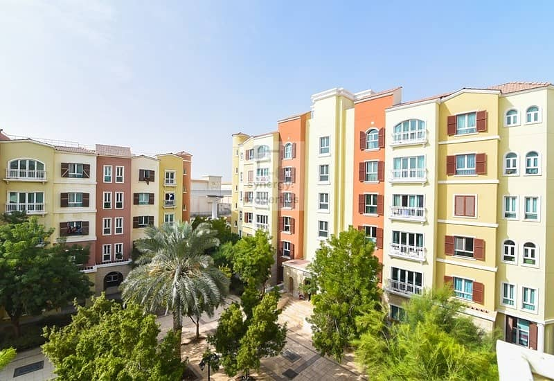 10 Cheapest Investment Near Metro Line and Pavilion with balcony