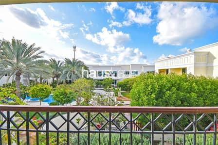 5 Bedroom Villa for Rent in Al Wasl, Dubai - Jumeirah 1 | 3854 SQ FT | 5 Bed + Maid Quarters