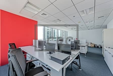 Office for Sale in Jumeirah Lake Towers (JLT), Dubai - Studio Office in  Jumeirah Lake Towers