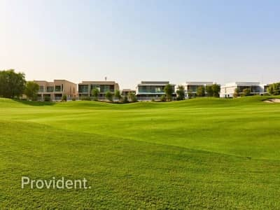 0% Agency Fee | Large Plot with Golf Course View