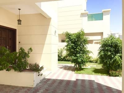4 Bedroom Villa for Sale in Jumeirah Village Circle (JVC), Dubai - Vacant 4 Bed+M Outer Circle Villa in Dist 19