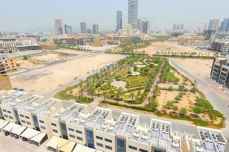 مبنی تجاري  للايجار في قرية جميرا الدائرية، دبي - Brand New Building | Luxurious Finishing