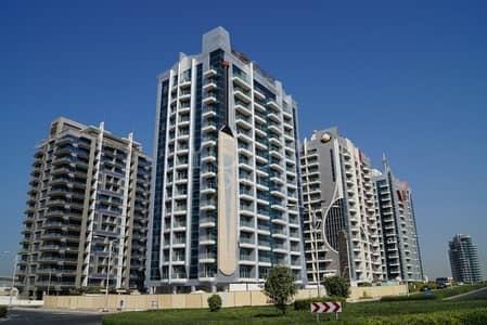فلیٹ 1 غرفة نوم للبيع في مدينة دبي الرياضية، دبي - 1Bedroom for sale in sports city   Rented